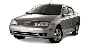 2007 Ford Focus Photo