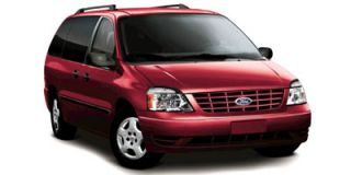 2007 Ford Freestar Photo