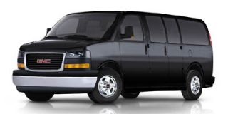 2007 GMC Savana Passenger Photo