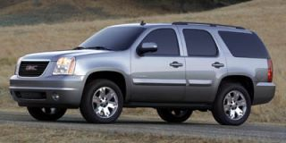 2007 GMC Yukon Photo
