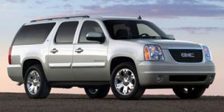 2007 GMC Yukon XL Photo