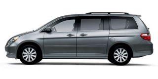 2007 Honda Odyssey Photo