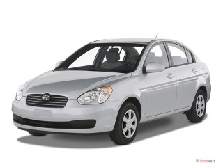 2007 Hyundai Accent Photo