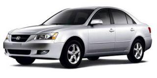 2007 Hyundai Sonata SE