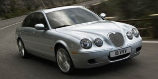 2007 Jaguar S-TYPE Photo