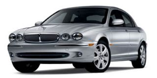 2007 Jaguar X-TYPE Photo