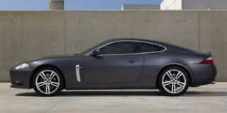 2007 Jaguar XK Photo