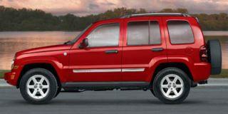 2007 Jeep Liberty Photo