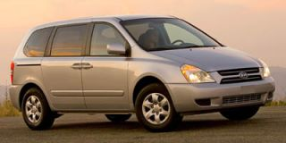 2007 Kia Sedona Photo