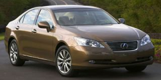 2007 Lexus ES 350 Photo