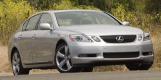 2007 Lexus GS 350 Photo
