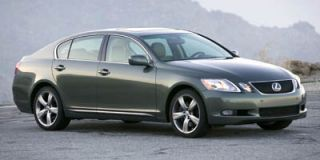 2007 Lexus GS 430 Photo