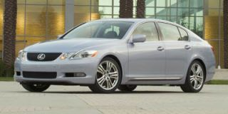 2007 Lexus GS 450h Photo