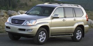 2007 Lexus GX 470 Photo