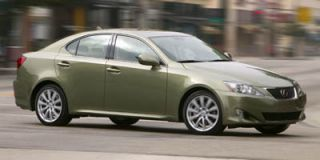2007 Lexus IS 250 Photo