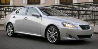 2007 Lexus IS 350 Photo