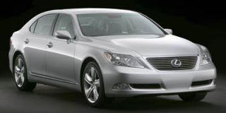 2007 Lexus LS 460 Photo