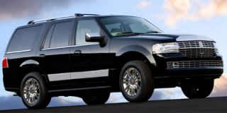 2007 Lincoln Navigator Photo