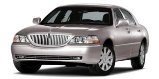 2007 Lincoln Town Car Photo
