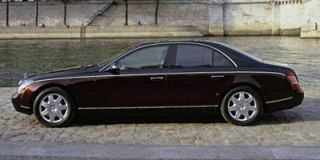 2007 Maybach 57 Photo
