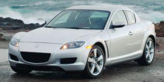 2007 Mazda RX-8 Sport