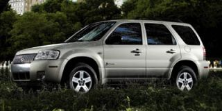 2007 Mercury Mariner Photo