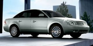 2007 Mercury Montego Photo