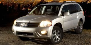 2007 Mitsubishi Endeavor Photo