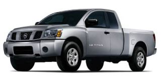 2007 Nissan Titan Photo