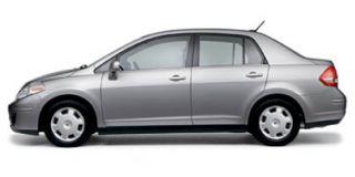 2007 Nissan Versa Photo