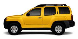 2007 Nissan Xterra Photo