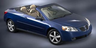 2007 Pontiac G6 Photo