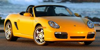 2007 Porsche Boxster Photo