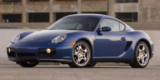 2007 Porsche Cayman Photo