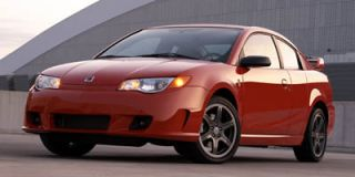 2007 Saturn Ion Photo