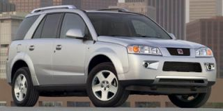 2007 Saturn VUE Photo