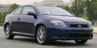 2007 Scion tC Photo