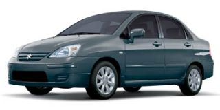 2007 Suzuki Aerio Photo