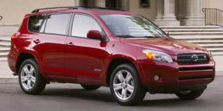 2007 Toyota RAV4 Photo
