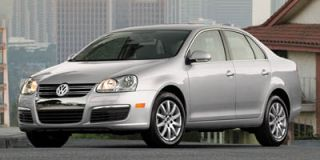 2007 Volkswagen Jetta Sedan Photo