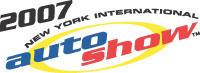2007 New York Auto Show logo