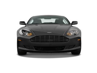 2008 Aston Martin DB9 Photo