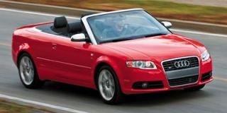 2008 Audi S4 Photo