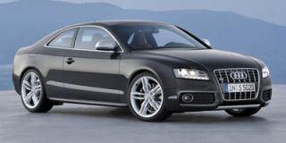 2008 Audi S5 Photo