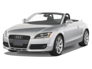 2008 Audi TT Photo