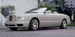 2008 Bentley Azure Photo