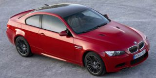 2008 BMW M3 Photo