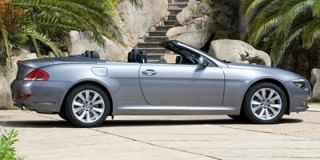 2009 BMW 6-Series Photo