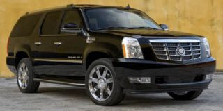 2008 Cadillac Escalade ESV Photo