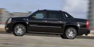 2008 Cadillac Escalade EXT Photo